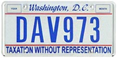 2000 base DAV plate no. DAV973