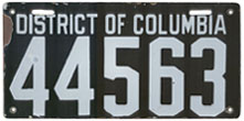 c.1916 plate no. 44563